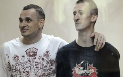 Сенцов и Кольченко оказались в СИЗО Челябинска