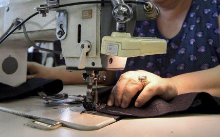 Спалах COVID-19: на Волині закрили швейну фабрику
