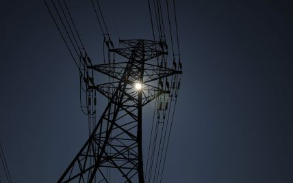 """В """"Укренерго"""" назвали дату початку можливих аварійних відключень електроенергії"""