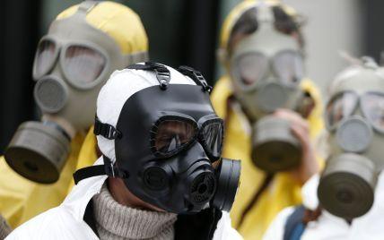 В американском городке произошел взрыв на химическом заводе, продолжается эвакуация жителей