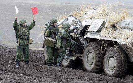 Ночью украинские воины ответили на атаку противника вблизи Новотроицкого