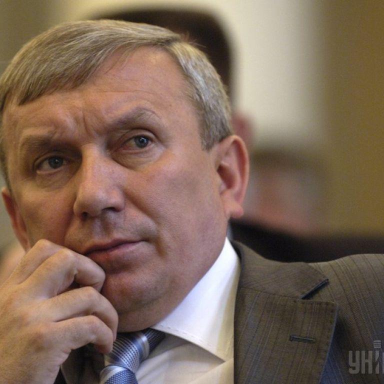 Побитий Парасюком СБУшник відмовився від статусу учасника АТО