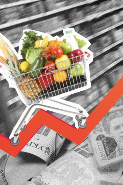 Наслідки коронакризи: чому в Україні стрімко дорожчають продукти та що буде з цінами наприкінці року
