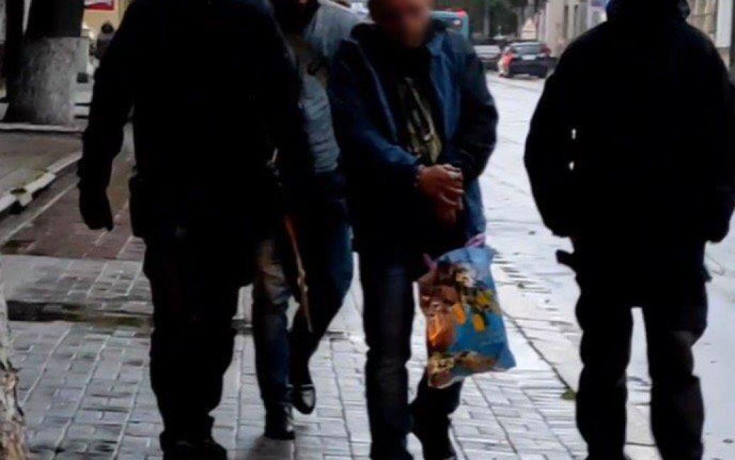 © ГУ Национальной полиции в Ивано-Франковской области.