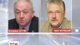 Донецкую область может возглавить Павел Жебривский