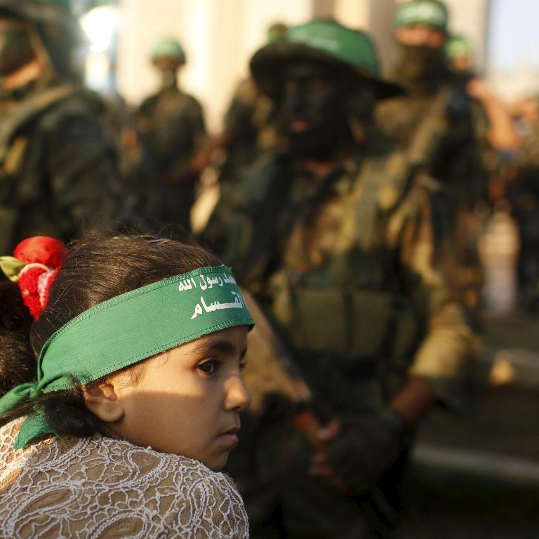 """США обвинили """"Хамас"""" в смертельных столкновениях в Секторе Газа"""