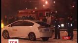 У Харкові прогримів вибух біля суду, є постраждалі
