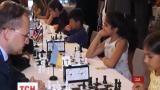В штаб-квартире Организации Объединенных Наций завершился шахматный турнир
