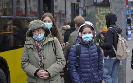 Коронавірус в Україні сьогодні: статистика на 28 вересня