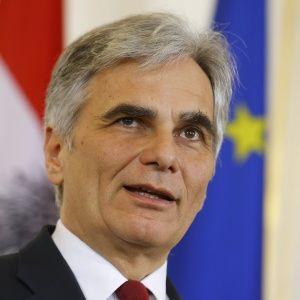 Австрия приостановила действие Шенгена из-за мигрантов