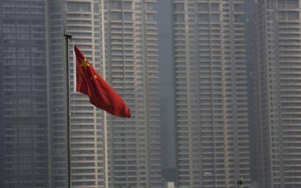 Экономика Китая установила 25-летний антирекорд по развитию
