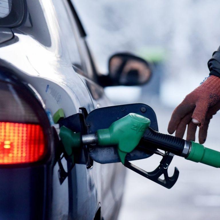 Ціни на бензин та дизельне пальне в Україні пішли вгору