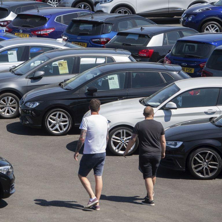 Укрепление гривни в Украине: чего ожидать с ценами на авто при покупке