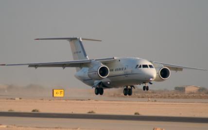 """Украина определилась, какие самолеты """"Антонова"""" будет продвигать на рынке Саудовской Аравии"""