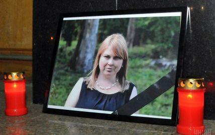Вбивство Гандзюк: заступника голови Херсонської ОДА Рищука тимчасово відсторонили