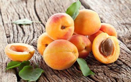 Заготовки на зиму: абрикосовый сок с мякотью