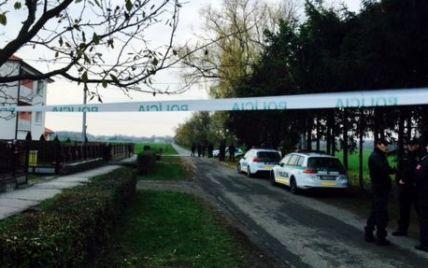 Пограничники обнародовали новые подробности авиакатастрофы в Словакии