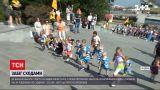 Новини України: як в Одесі відбувався традиційний забіг Потьомкінськими сходами