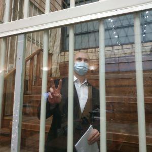 Суд у справі Марківа: Денісова розповіла подробиці із зали засідань