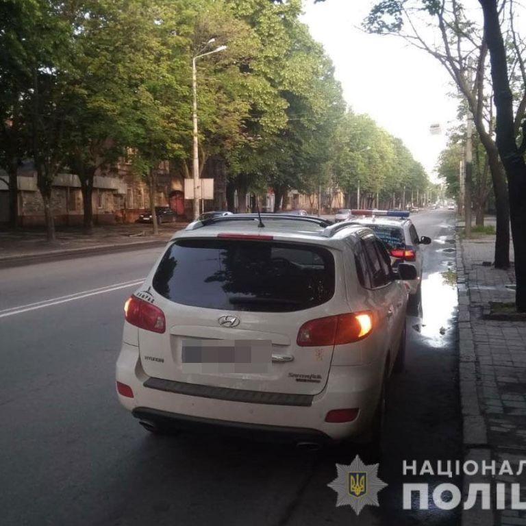 Побили і вимагали 90 тисяч гривень: у Дніпропетровській області копи затримали підозрюваних у викраденні людини