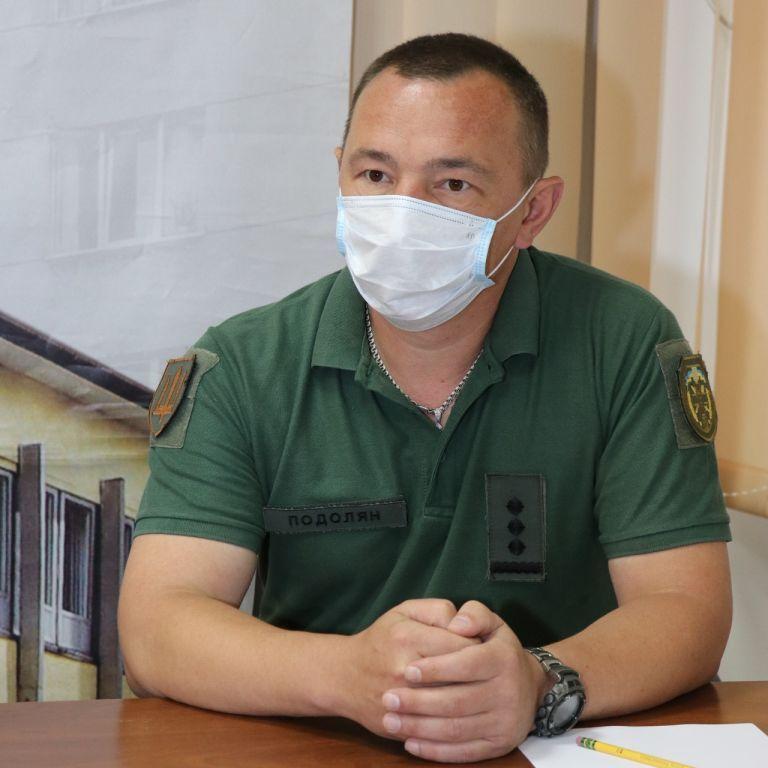 Львівський військовий госпіталь очолив новий керівник
