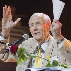 Умер известный российский поэт Евгений Евтушенко