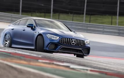 Mercedes-AMG зупинить виробництво однієї зі своїх моделей