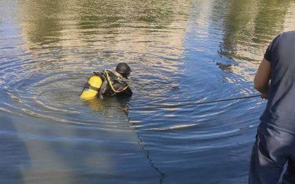Водолази дістали з глибини 2 м: у Дніпровському районі Києва потонув чоловік