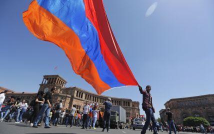 Парламентські вибори у Вірменії: ЦВК назвала переможців