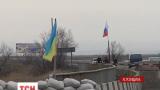 На Чонгарі український пункт пропуску посунуть уперед