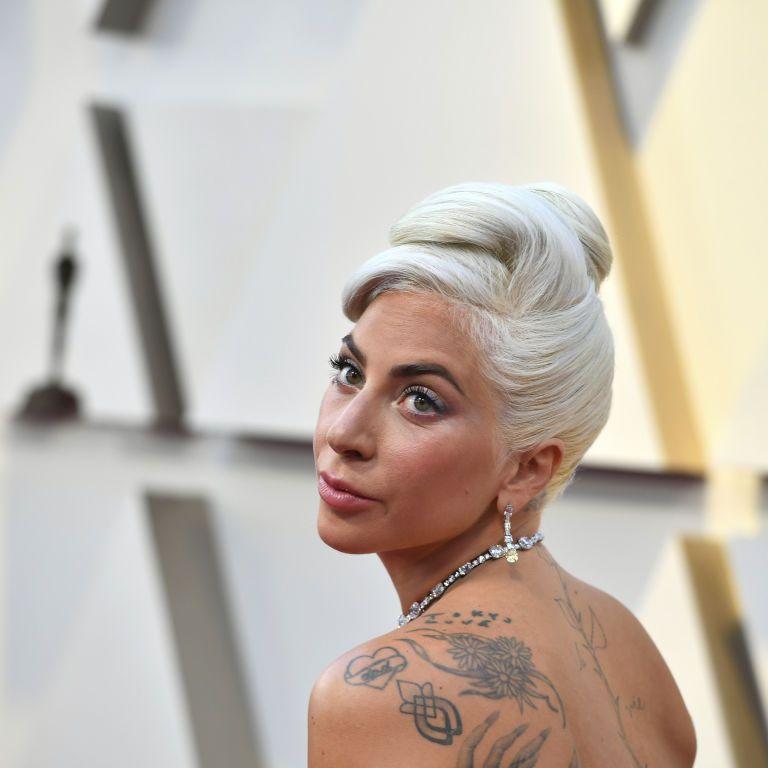 Леді Гага вперше зізналася, що зробила аборт після зґвалтування своїм продюсером