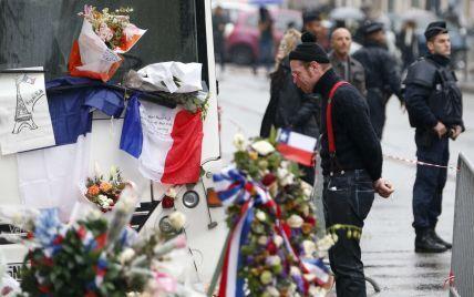 У организатора терактов в Париже нашли фото города, который могли атаковать следующим – СМИ