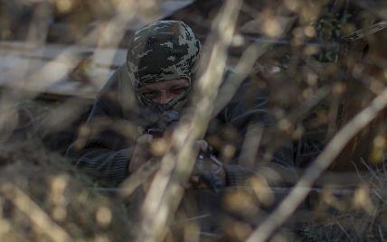 Боевики 15 раз пытались спровоцировать украинских военных. Дайджест АТО