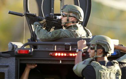 В Лос-Анджелесе закрыли все школы из-за угрозы терактов
