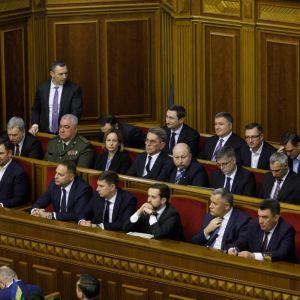 В Раде заговорили об отставке одного из министров