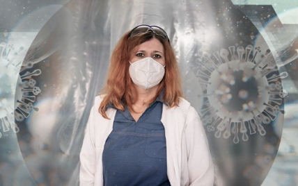 """""""Дельта""""-штам в Україні: інфекціоністка розповіла, як лікуватимуть від """"мутанта"""" і чи накриє нас нова хвиля коронавірусу"""