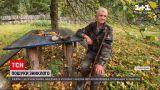 Новини України: чоловік, який має проблеми зі здоров`ям, заблукав у лісі на три доби