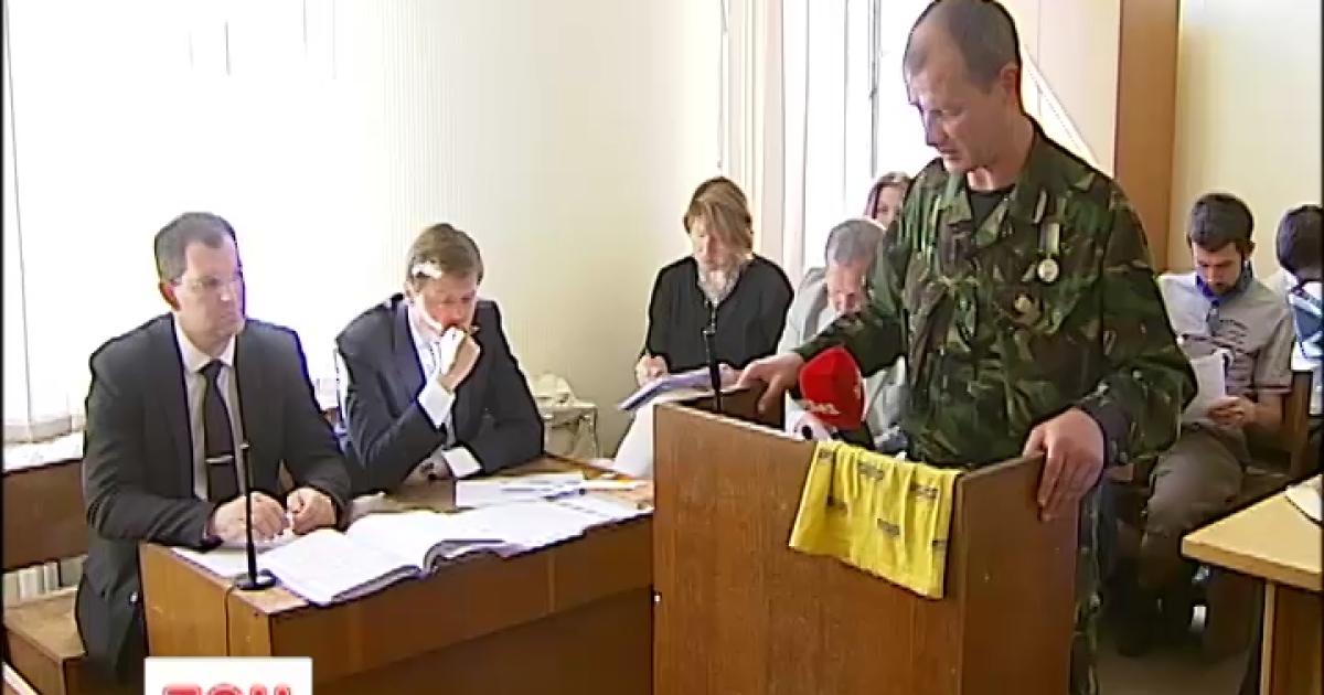 Дело против экс-беркутовцев, что разгоняли Евромайдан, далеко от приговора