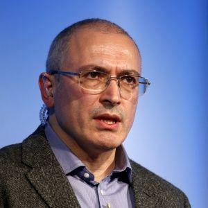 """""""Сотни людей станут мишенью"""". Ходорковский прокомментировал возможное избрание россиянина президентом Интерпола"""
