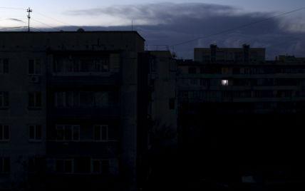 Путинский энергомост в Крым не выдержал нагрузки