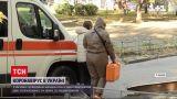 Коронавирус в Украине: в Харькове из-за обилия больных запустили еще одну резервную больницу
