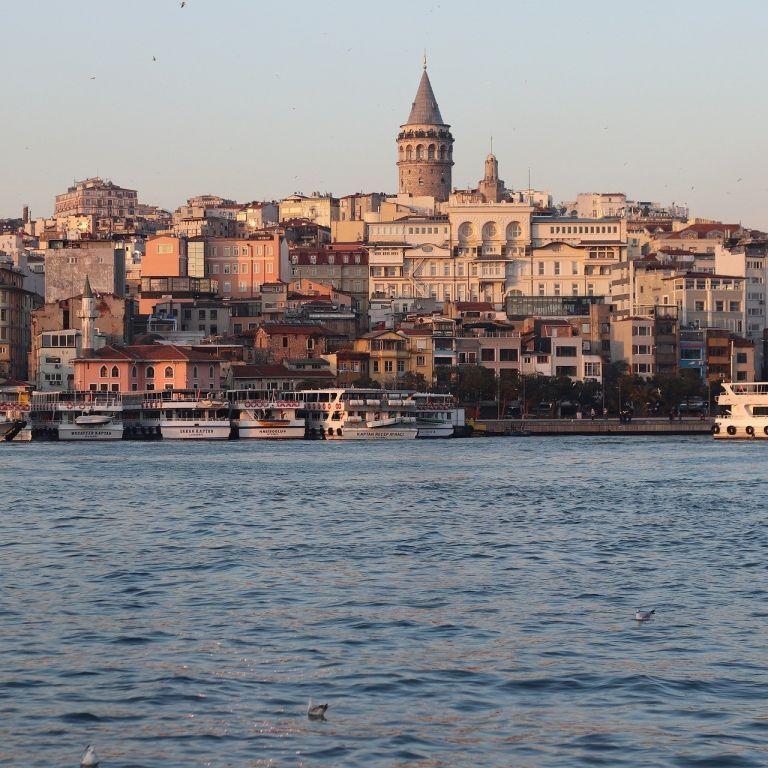 Турция с 15 мая отменяет ПЦР-тесты для туристов из Украины