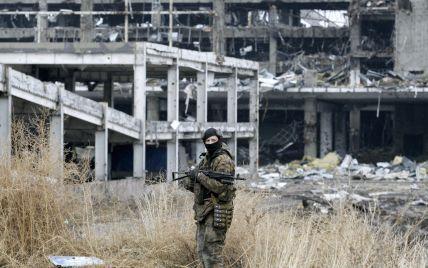Украинская сторона официально опровергла договоренности об амнистии боевиков на Донбассе