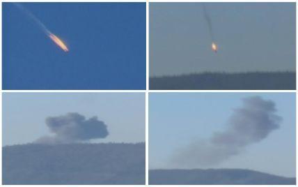 В Пентагоне рассказали, почему Турция сбила российский истребитель