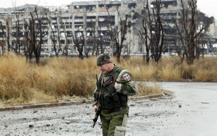 В России задержали украинца и передали донецким боевикам – Геращенко