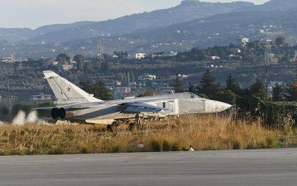 Путин посмертно присвоил звание героя командиру сбитого в Турции Су-24