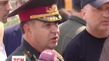В Васильков направлено противопожарные танки