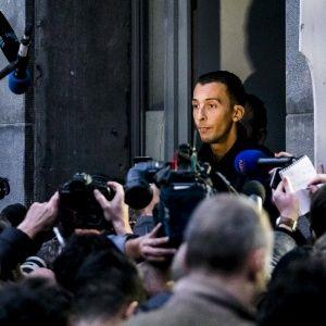 Ничего странного за ними не замечал - брат подозреваемых в совершении терактов в Париже