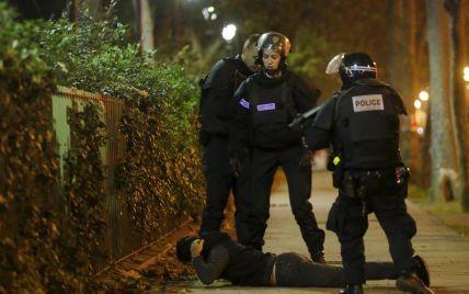 В Брюсселе началась стрельба - СМИ