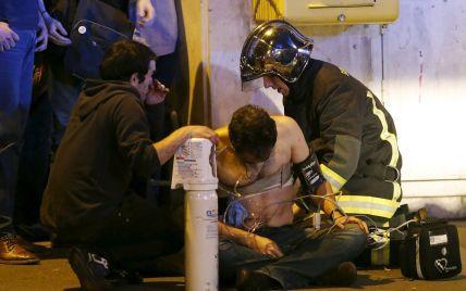 """Террористы """"ИГ"""" в Париже отомстили за смерть своего палача – британские СМИ"""